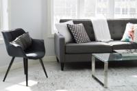 El trabajo de las empresas de alquiler de mobiliario