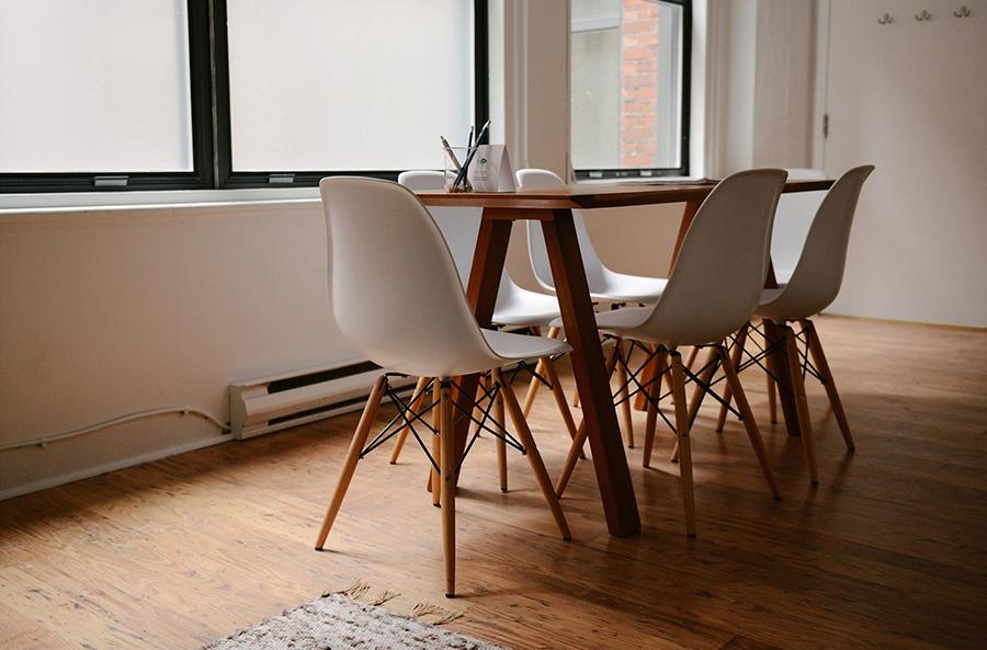 Qué tener en cuenta a la hora de elegir mobiliario para eventos