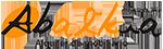 Alquiler de muebles de diseño – Abalkia Diseño Logo