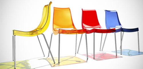 Alquiler de muebles de diseño