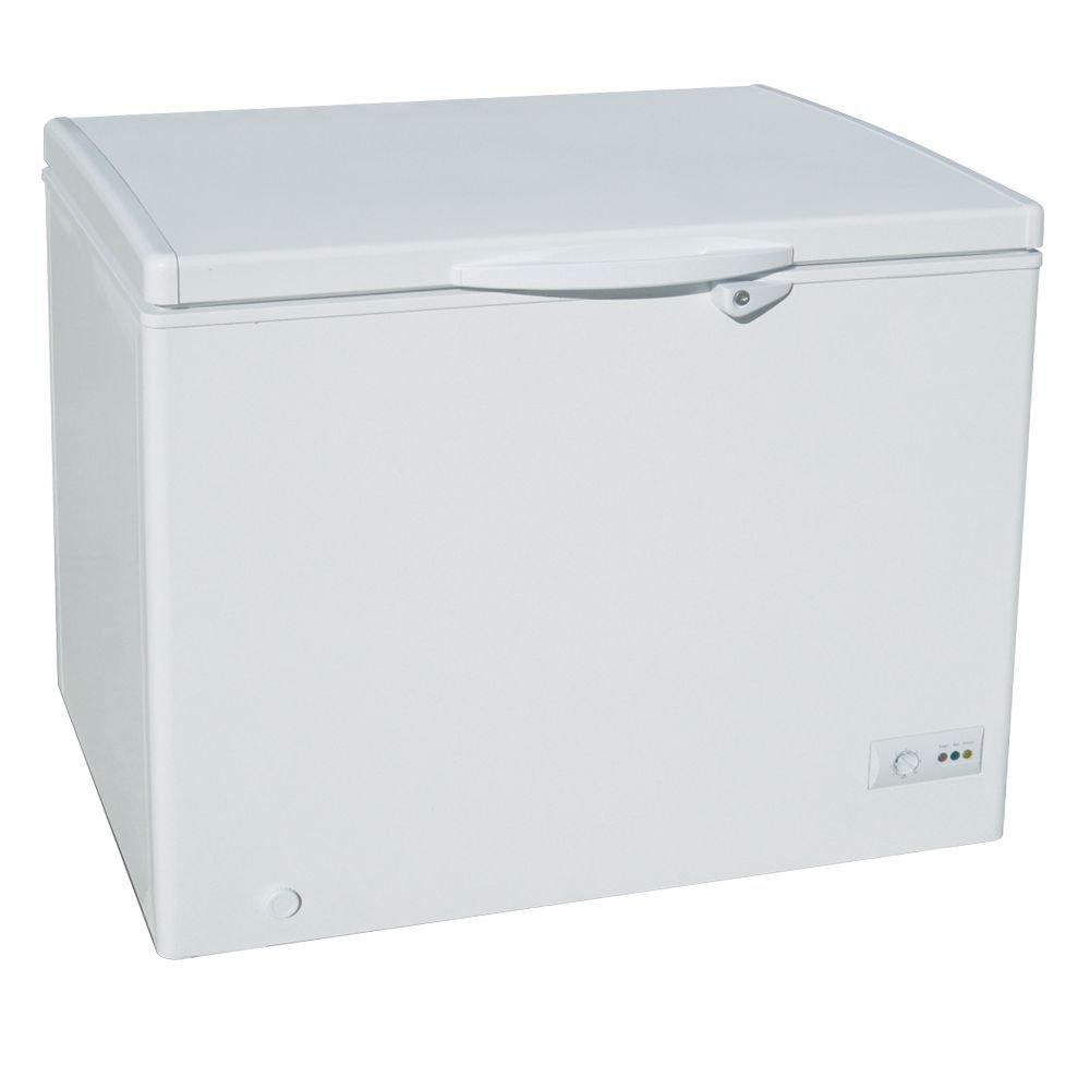 Alquiler de Complementos Congelador grande