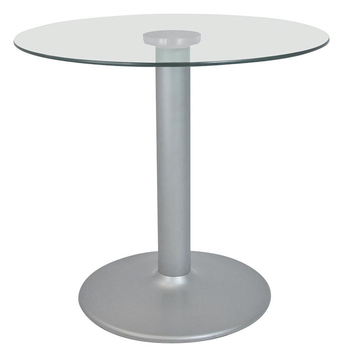 Alquiler de Mesas Copa plata cristal