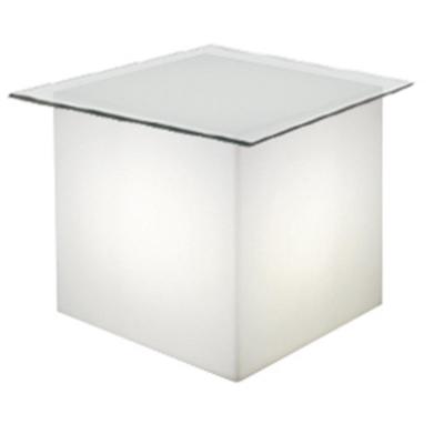 Alquiler de Mesas de centro Cubit con luz