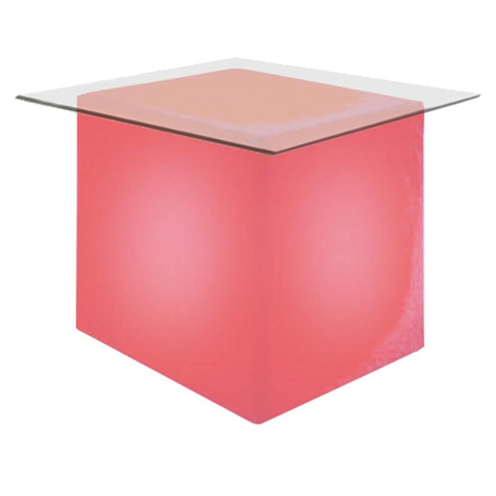 Alquiler de Mesas de centro Cubit rgb