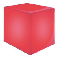 Alquiler de Iluminación Cubo led RGB 30