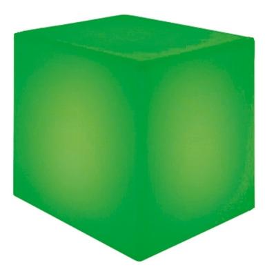 Alquiler de Iluminación Cubo led rgb