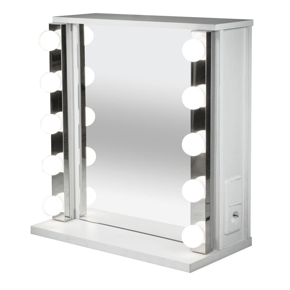Alquiler de Complementos Espejo maquillaje