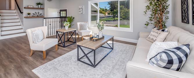 Home Staging: Mobiliario de alquiler para vender viviendas rápido