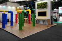 mobiliario nordico e industrial