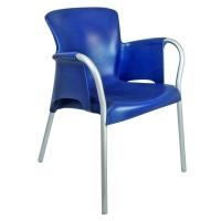 Alquiler de Sillas Neo azul