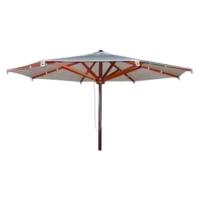 Alquiler de Complementos Parasol Tropic