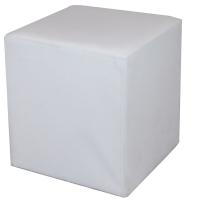 Alquiler de Butaca Puff Cube