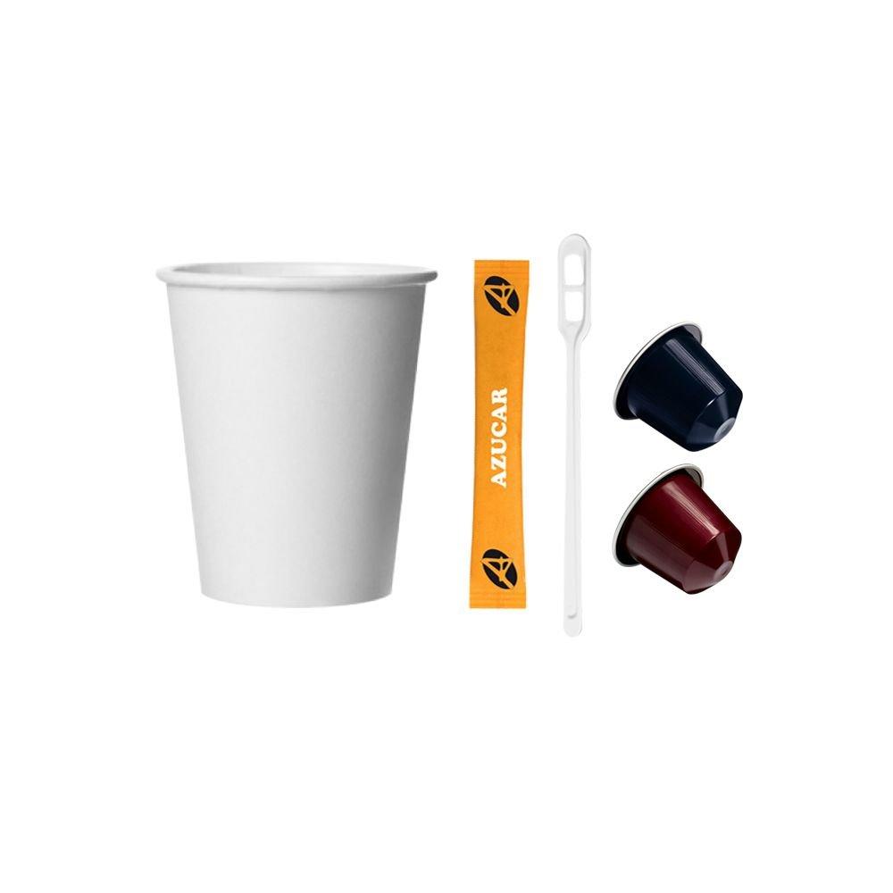 Alquiler de Complementos Servicio café