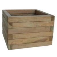 Alquiler de Complementos Wood cub